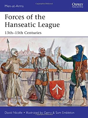 Forces of the Hanseatic League (Men-at-arms)