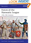 Forces of the Hanseatic League: 13th...