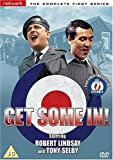 Get Some In! - Series 1 - Complete [DVD]