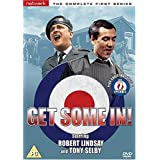 Get Some In! - Series 1 - Complete [DVD]by Robert Lindsay