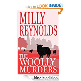 The Woolly Murders (The Mike Malone Mysteries)