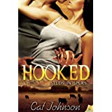 Hooked (Studs in Spurs Book 4) ~ Cat Johnson