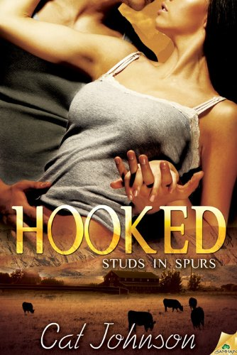 Cowboy Review – Hooked (Studs in Spurs #4) by Cat Johnson
