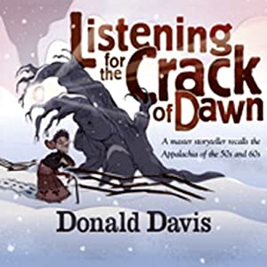 Listening for the Crack of Dawn Audiobook