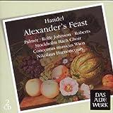 echange, troc  - Handel : Alexander's feast