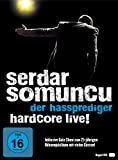 Serdar Somuncu - Der Hassprediger/Hardcore Live! [2 DVDs]