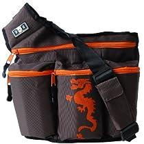 Diaper Bag Color: Brown