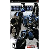 Armored Core Formula Front: Extreme Battle - Sony PSP