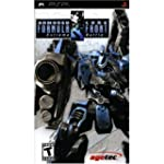 Armored Core Formula Front - PlayStat...