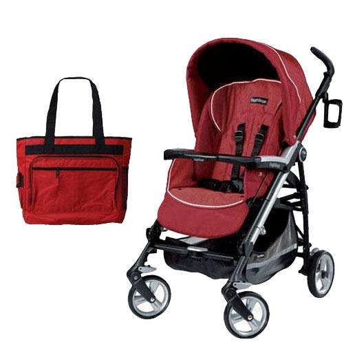 Peg Perego Stroller Bag