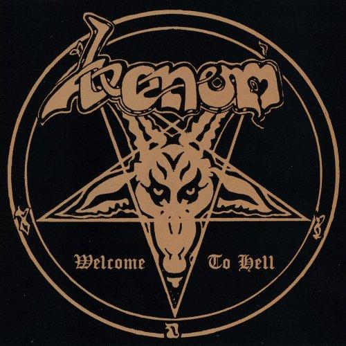 Venom - Welcome to Hell (live) Lyrics - Zortam Music