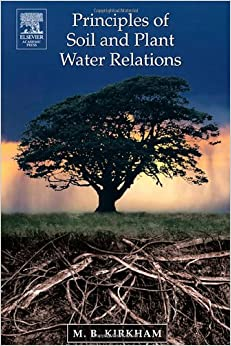 principles of soil and plant water relationship