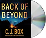 C. J. Box Back of Beyond