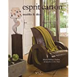 Esprit carton : Meubles & dcopar Marie-Hlne Zeidan