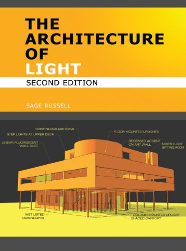 The Architecture Of Light 2nd Edition A Textbook Of Procedures And Practic
