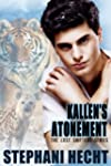 Kallen's Atonement (Lost Shifter)