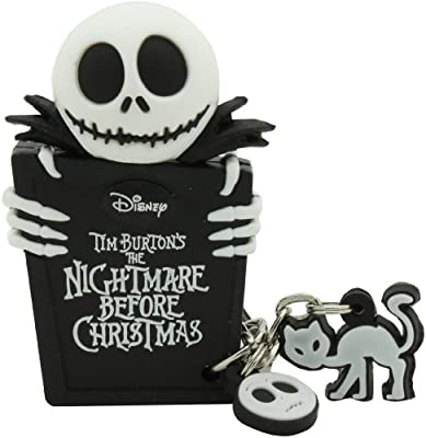 Cirkuit Planet 4GB Disney Nightmare Before Christmas USB 3D Flash Drive by Cirkuit Planet