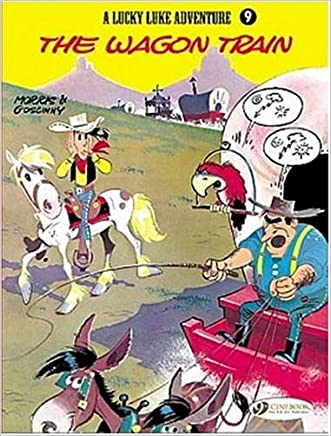 The Wagon Train (Lucky Luke)