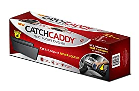 Catch Caddy Car Seat Catcher, Car Organizer (set of 2)