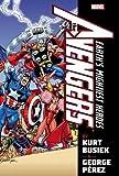 Avengers by Kurt Busiek & George Perez Omnibus Volume 1