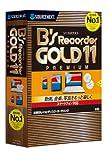 ソースネクスト B's Recorder GOLD11 PREMIUM