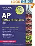 Kaplan AP Human Geography 2016 (Kapla...
