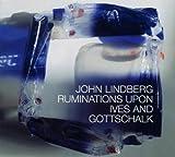 echange, troc John Lindberg - Rumination