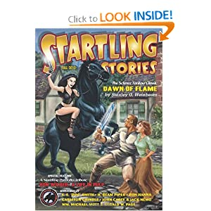 Startling Stories - Fall 2010 by