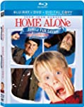 Home Alone 1 [Blu-ray]