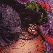 黒ひげマーシャル・D・ティーチの謎