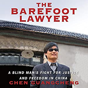 The Barefoot Lawyer Audiobook