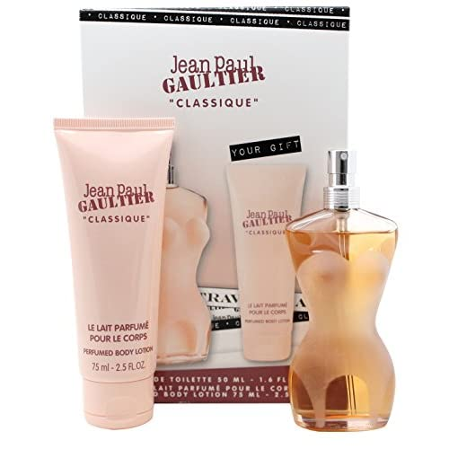Best 10 Jean Paul Gaultier Eau De Toilette Fragrances