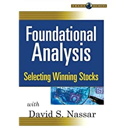 Foundational Analysis: Selecting Winning Stocks