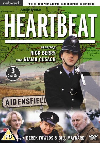Heartbeat: the Complete Second [Import anglais]
