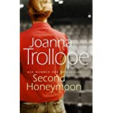Second Honeymoonby Joanna Trollope