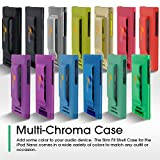 rooCASE-Ultra-Slim-Matte-Red-Shell-Case-for-Apple-iPod-Nano-7-7th-Generation