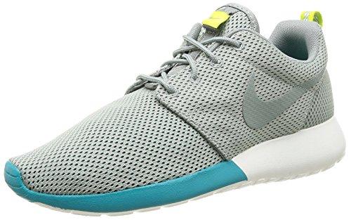 Nike Roshe Run Multi (Mica Green/Venom Green/Summit White) (9)
