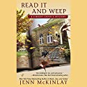 Read It and Weep Audiobook by Jenn McKinlay Narrated by Allyson Ryan