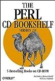 Perl CD Bookshelf 2.0 (Book  &  CD-ROM)