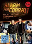 Alarm f�r Cobra 11 - Staffel 34 [2 DVDs]