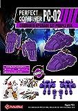 Perfect Effect PC-02 Set Purple Ver アップグレードキット [並行輸入品]