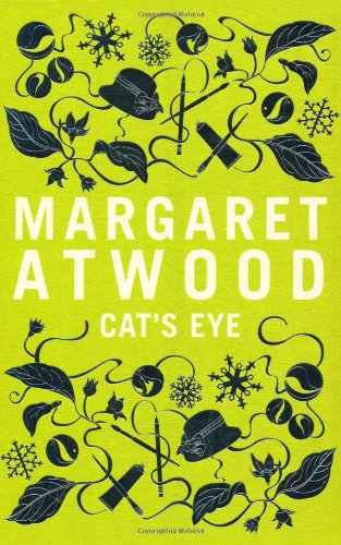 margaret atwood cat s eye analysis refraction and self Margaret atwood's cat's eye themes self identity does anybody know the theme/analysis for margaret atwood's happy endings.
