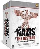 The Nazis, The Gestapo Box Set [DVD]