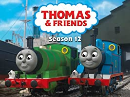 Thomas and Friends - Season 12