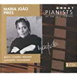 Maria João Pires: Great Pianists of 20th Century