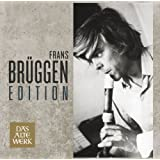 Frans Brüggen Edition