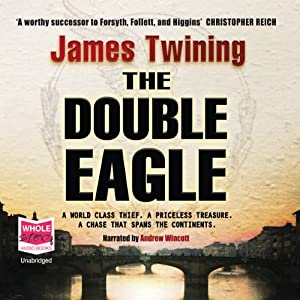 The Double Eagle | [James Twining]