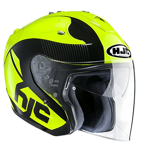 HJC - Casque moto - HJC FG-JET ACADIA MC4 - M