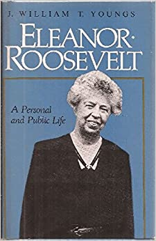 the personal and public life of elanor roosevelt Available in: paperback surely one of the most important women of the twentieth century, eleanor roosevelt's life, both personal and public, was greatly.