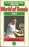 World of Tennis 1987 John Barrett
